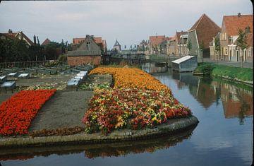 Blumengarten von Jaap Ros