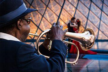 Trumpet a-go-go sur Xlix Fotografie