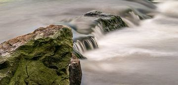 silky water van Alexander Cox