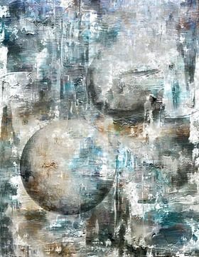 Blue van Jacky Gerritsen