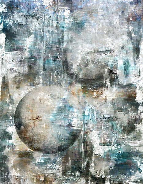 Blau von Jacky Gerritsen