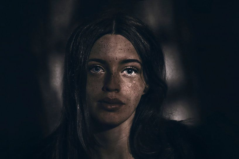 Im Schatten des Tages von Elianne van Turennout