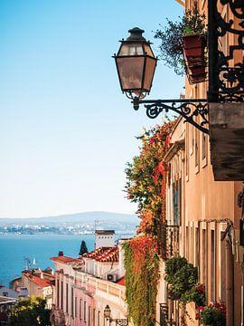 Lissabon - Graca von Alexander Voss