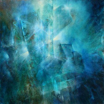 Smaragd van Annette Schmucker