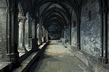 Arles van Dusan Pintner