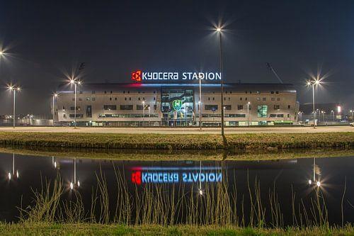 Kyocera Stadion, ADO Den Haag (3)