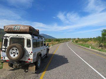 Road Trip van Arno Snellenberg