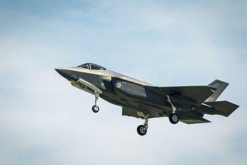 F-35 von Joost van Doorn