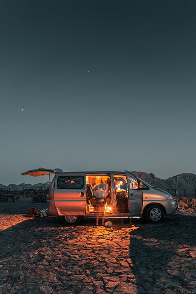 Road Trip! van Ronald Looijestijn