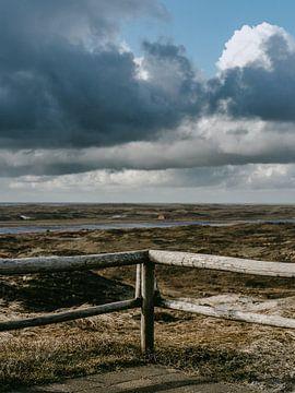 Bunker Ansicht von Steven Goovaerts