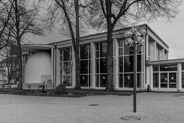 Konzerthalle von Heinz Grates