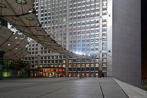 Grande Arche Paris La Defense