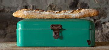 SL-377 Tambour à pain en bâtonnets sur Hay Hermans