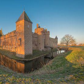 Middeleeuws Kasteel Doornenburg van Moetwil en van Dijk - Fotografie