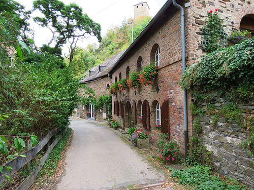 Burg Treis van