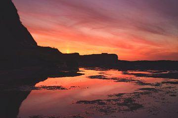 Reflexion, Irland von Lynn