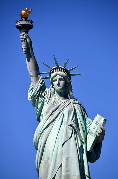 Statue of Liberty / Vrijheidsbeeld van Arno Wolsink