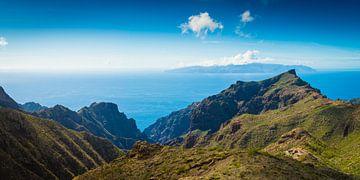 Kanarische Inseln von Martin Wasilewski