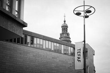 TEFAF in Maastricht op het Markt