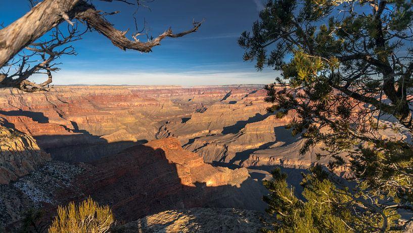 Grand Canyon  Arizona van Kurt Krause