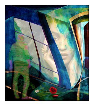 The admirer van Gertrud Scheffler