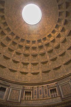 Pantheon Rom von Sander van Geest