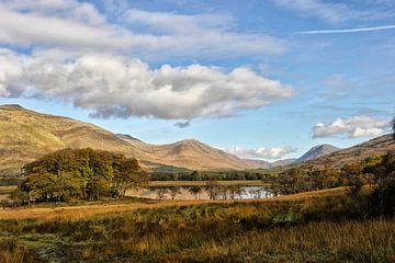 Schotland. von Tilly Meijer