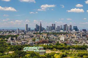 TOKYO 34 van Tom Uhlenberg