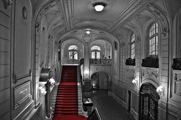 operagebouw van Markus Wegner
