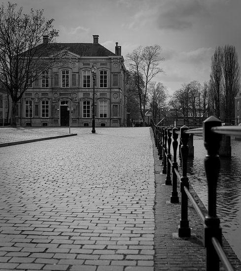 City Square van Nick Hoekstra