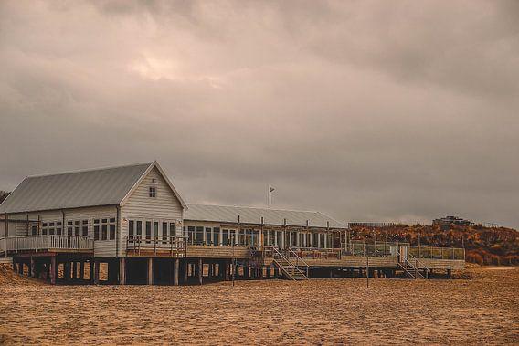 Strandhuis van Bjorn Cornelissen