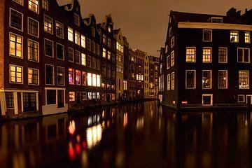 Het Kolkje Amsterdam sur John Leeninga