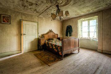Maison K ( slaapkamer ) van Etienne Hessels