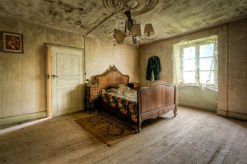Maison K ( slaapkamer )