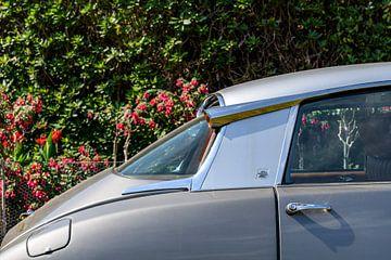 Citroën DS klassieke Franse limousine van Sjoerd van der Wal