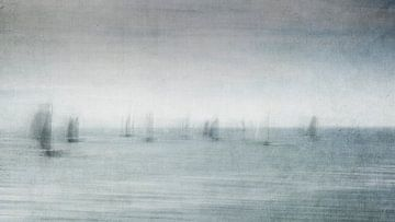 Mysterieuze vloot