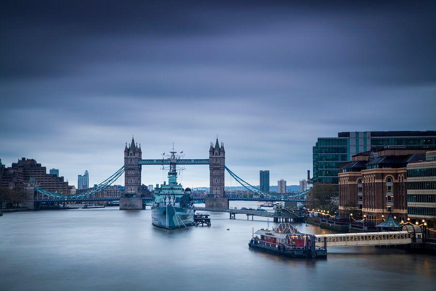 Towr Bridge Londen