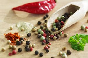 Peper Chili Mix