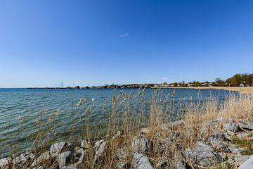 Goor - Haven van Lauterbach op het eiland Rügen van GH Foto & Artdesign