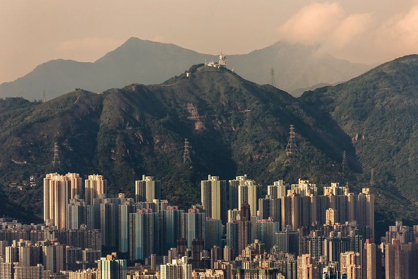 HONG KONG 06 van Tom Uhlenberg