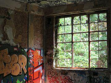 Fort de la Chartreuse von Iris Boom