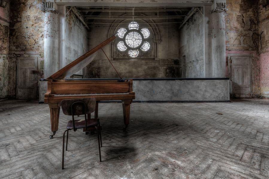 Piano Muziek