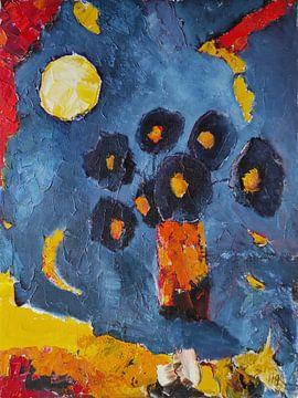 Mondschein von Vera Persiyanova