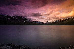 Djupvatnet bergmeer