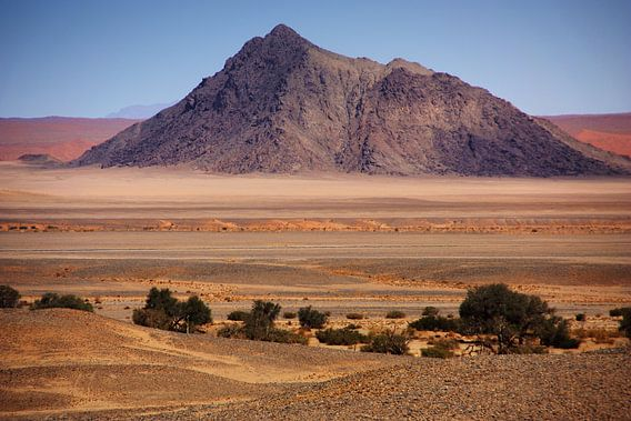NAMIBIA ... Naukluftberge