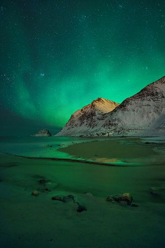 The Aurora van Patrick Noack