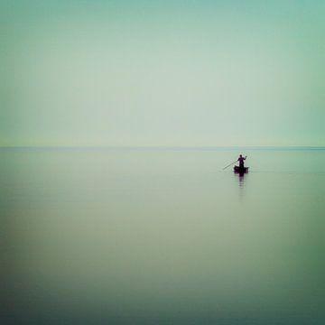 Echoes of Silence ..., Ahmed Abdulazim van 1x