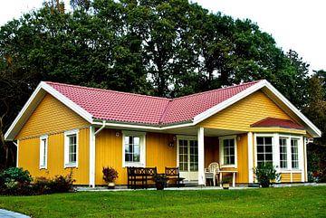 Vakantiehuis in Denemarken van Norbert Sülzner