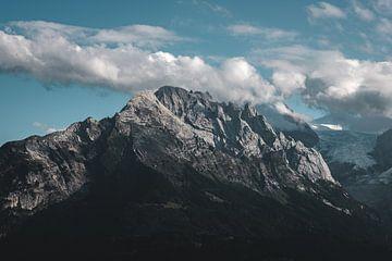Berg in der Schweiz von Isa V
