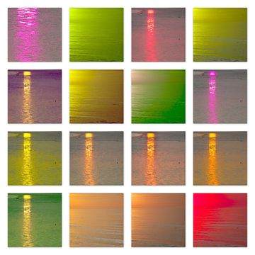 Een andere zon van Sonja Pixels